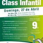 MasterClass Infantil 3
