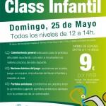 MasterClass Infantil 4