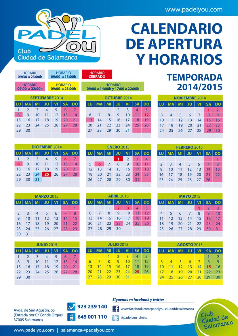 CALENDARIO APER.2014-15 SA.fh11