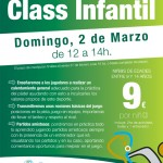 MasterClass Infantil