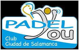 PadelYou Salamanca Logo