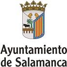 Logo Ayto salamanca